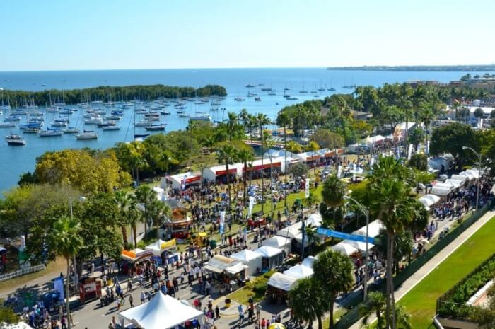 Coconut Grove Art Festival
