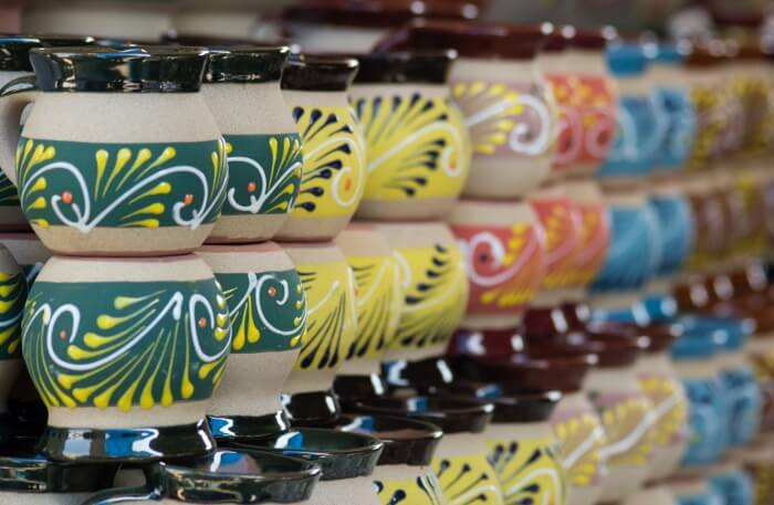 Art and Craft Markets