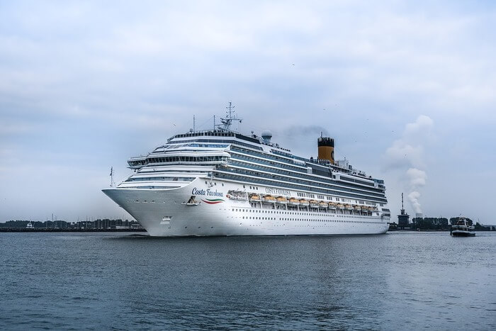 Costa Cruises
