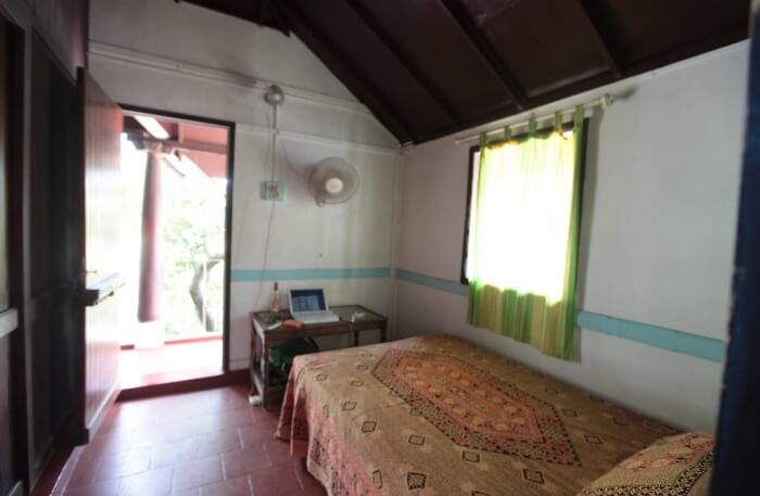 Cottage Homestay room view