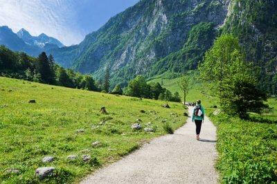 Cover For Germany Trekking