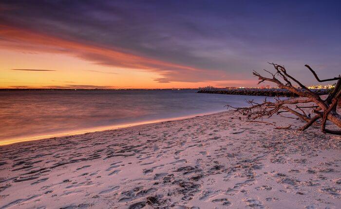 Sydney Silver Beach
