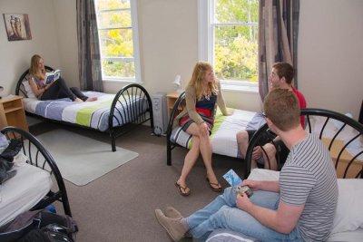 Hostels In Christchurch
