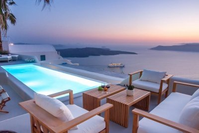 Best Villas in Athens