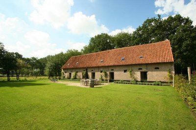 Best Cottages in belgium