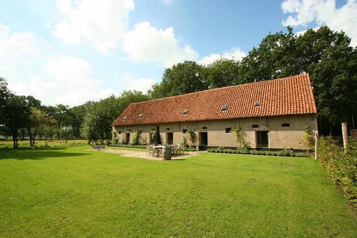 Best Cottages in belgium