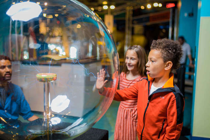 Discovery Children Museum