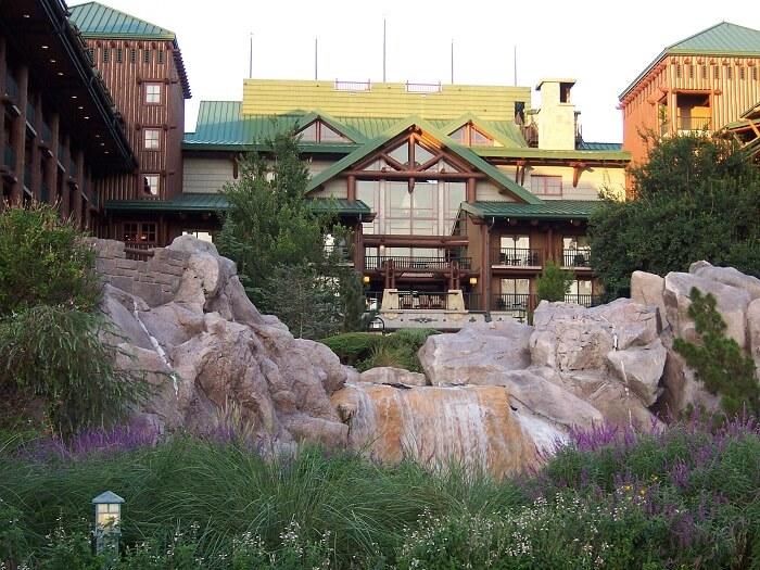 Disney_Wilderness lodge
