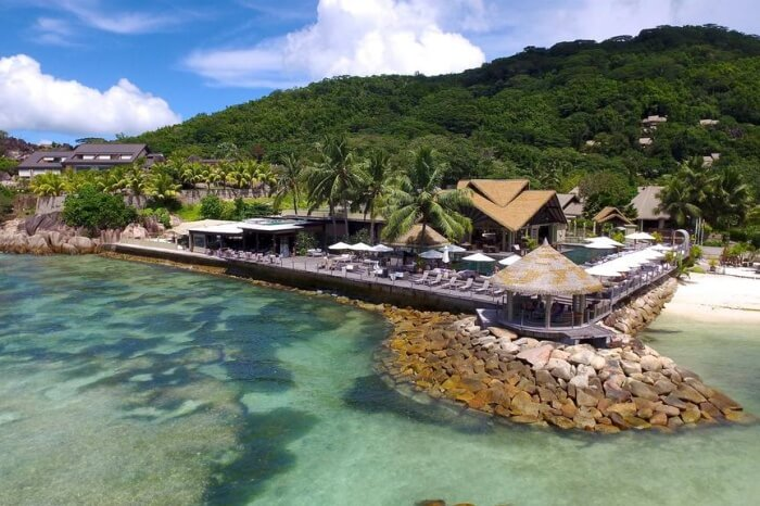 Domaine de L'Orangeraie Resort and Spa- Le Combava
