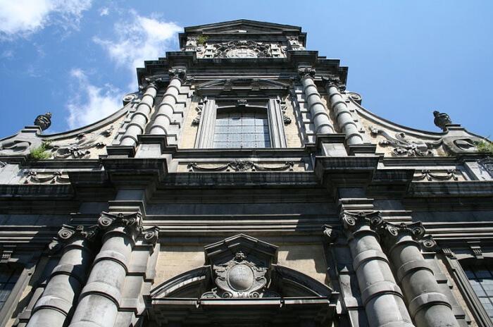 Eglise Saint Loup