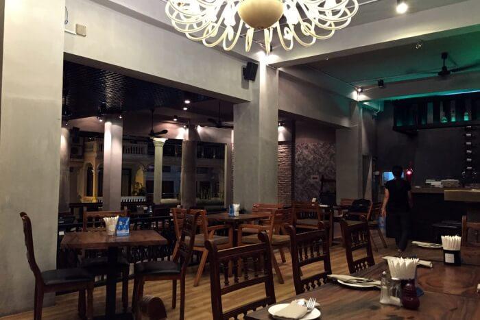 Eleven One Kitchen (Deli, Restaurant, Grocery Store, Asian, Fusion, American, Steakhouse, Tapas)