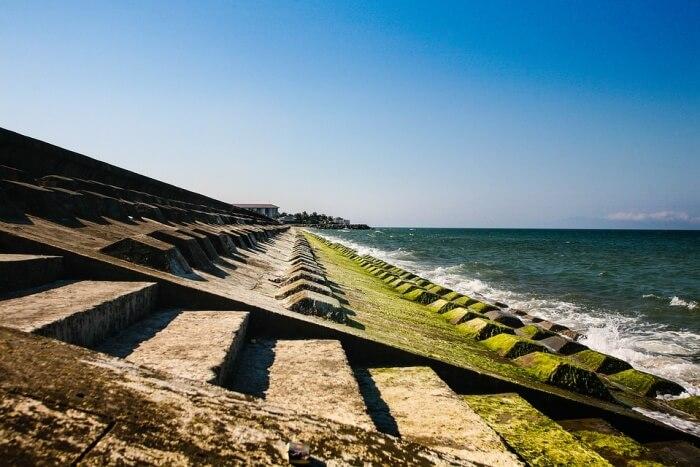 Exploring The Cua Dai Beach In Vietnam