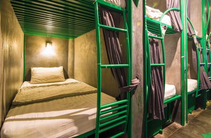 Feliz Hostel and Bar