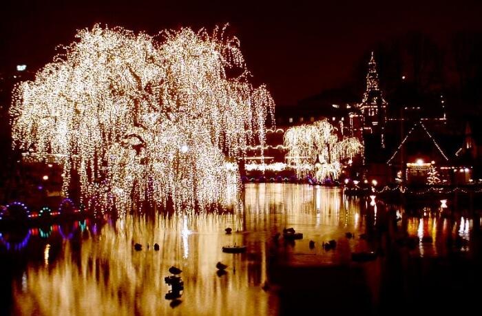 Festivals in Odense