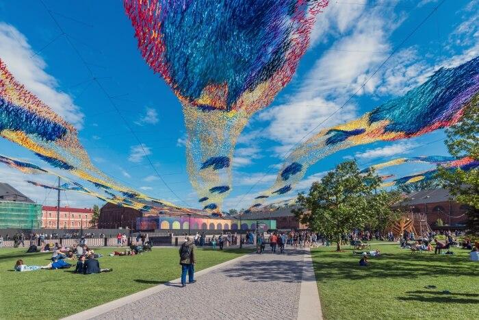 Festivals in Saint Petersburg