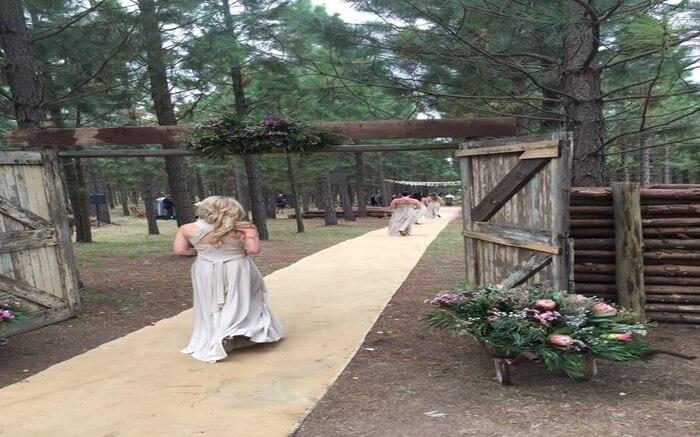 Guest Farm and Wedding Venue