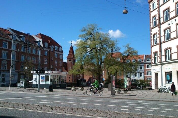 Frederiksbjer