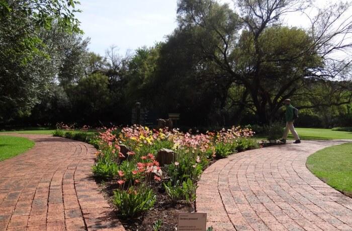 Free State National Botanical Garden