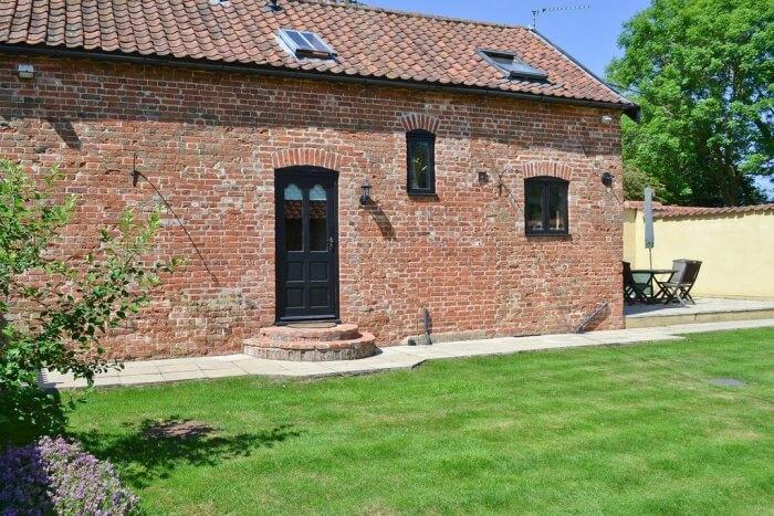 Garden Cottage Willingham