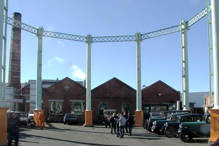 Gasworks Museum
