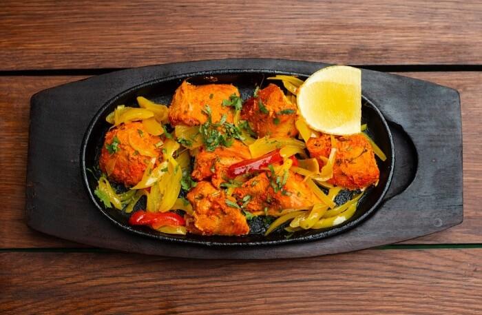Ginger Indian Gourmet