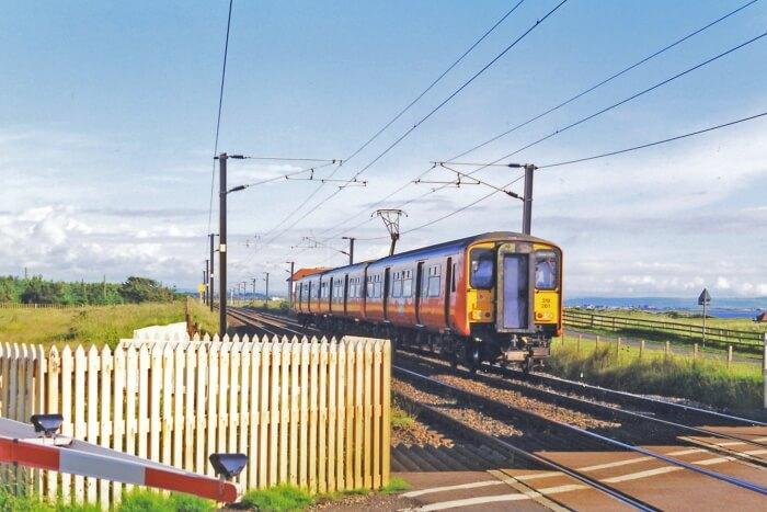 Glasgow-Ayr-Stranraer