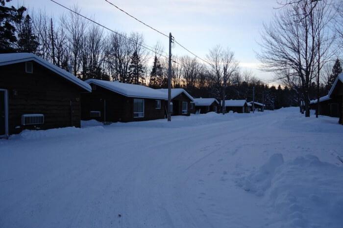 Glenview Cottages