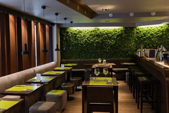 Go Ten Gin Bar & Asian Cuisine