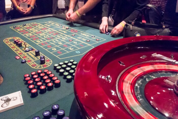 Golden Horse Casino is the right place to come