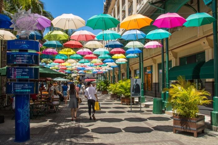 Goodlands Mauritius