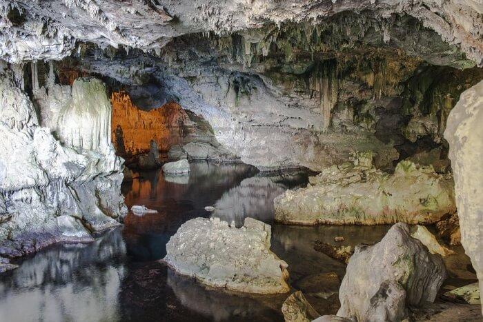 Gordon Caves