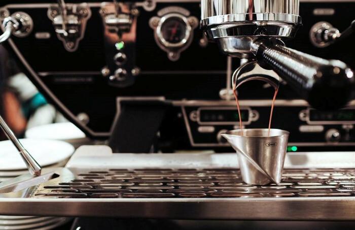 Grace Street Coffee