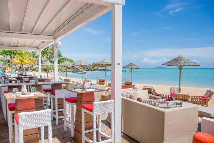 Grand Gaube Resort Mauritius