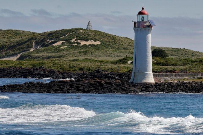 Griffiths Island