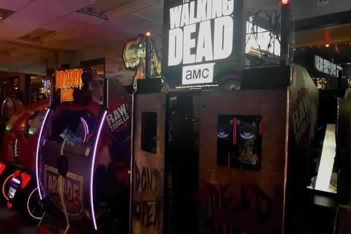 Family Arcade Center