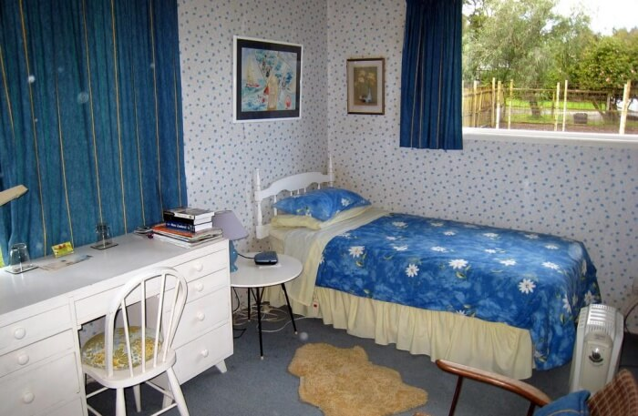 Hill Park Homestay In Auckland