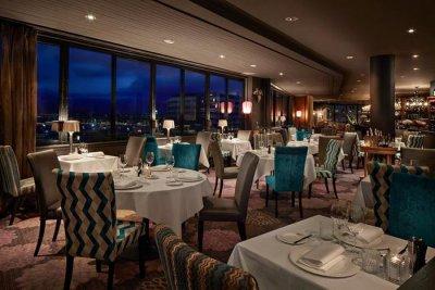 Best Restaurants In Wellington