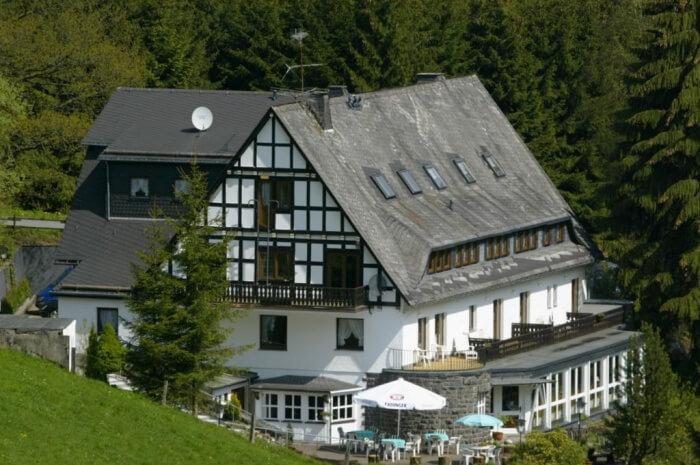 Holiday Home Winterberg