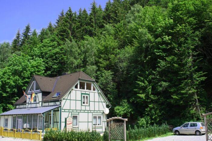 Holiday home Brilon