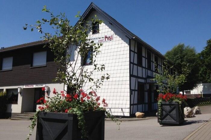 Holiday home Monschau North Rhine