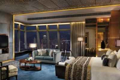 Hong Kong Luxury Hotels