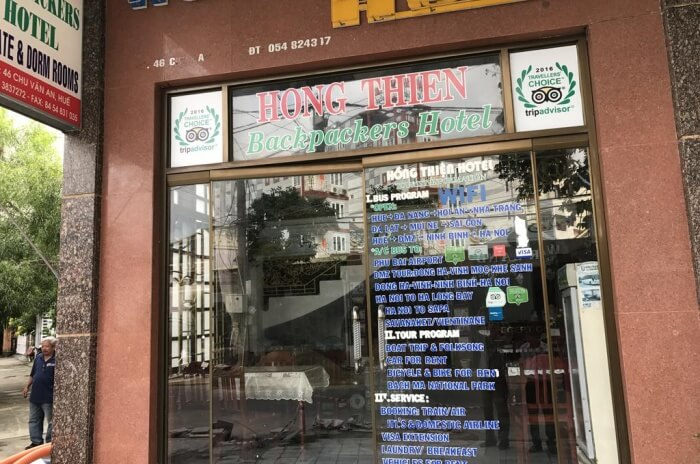 Hong Thein Backpackers Hostel-Relish homelike comfort and warmth