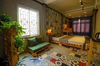 Hostels in Haiphong