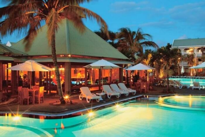 Hotels In Grand Baie Mauritius