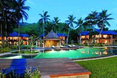 Hotels Near Mahe Airport Seychelles