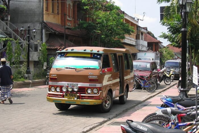 How To Reach Ubud Celuk Village