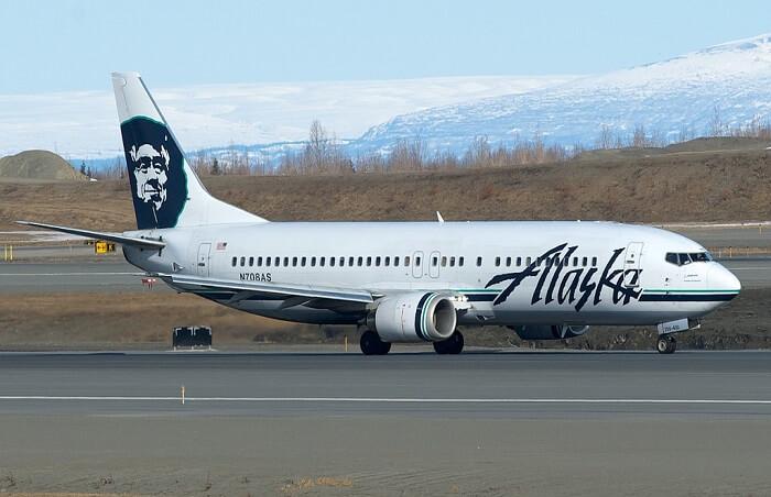 How to reach Alaska
