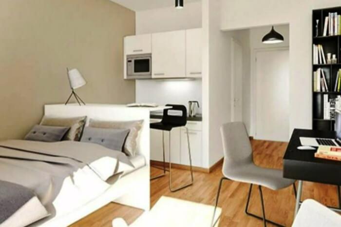 Hubschental Apartment
