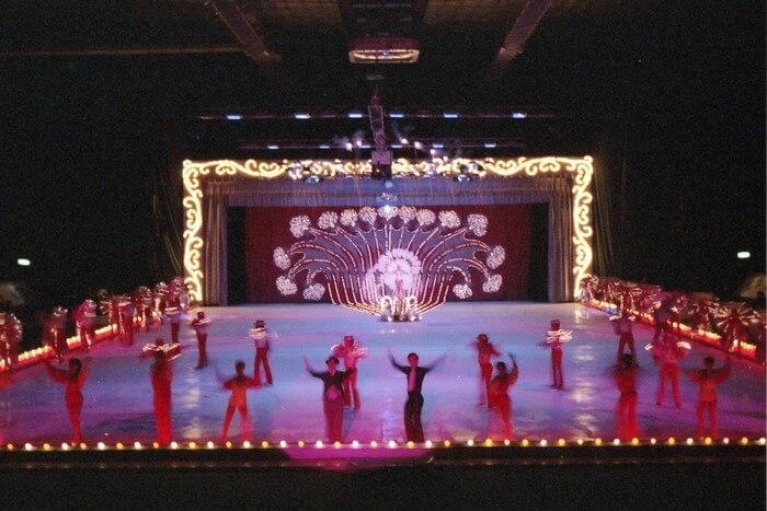 Ice Theatre