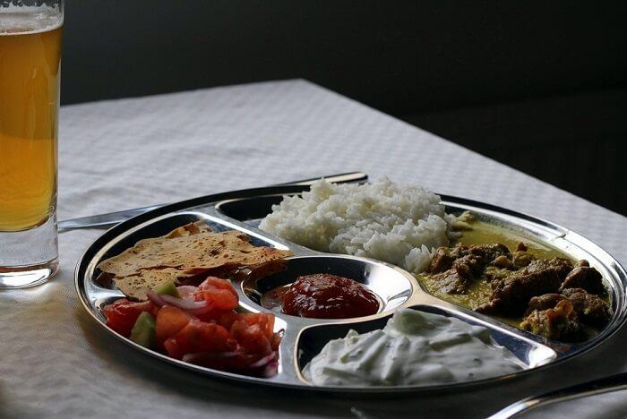 Indian restaurants in Belgium cover img